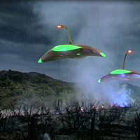 War of the Worlds 1953 - BFI Days of fear and wonder Sci-Fi Film Festival