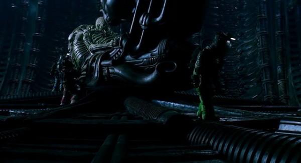 Alien Directors Cut