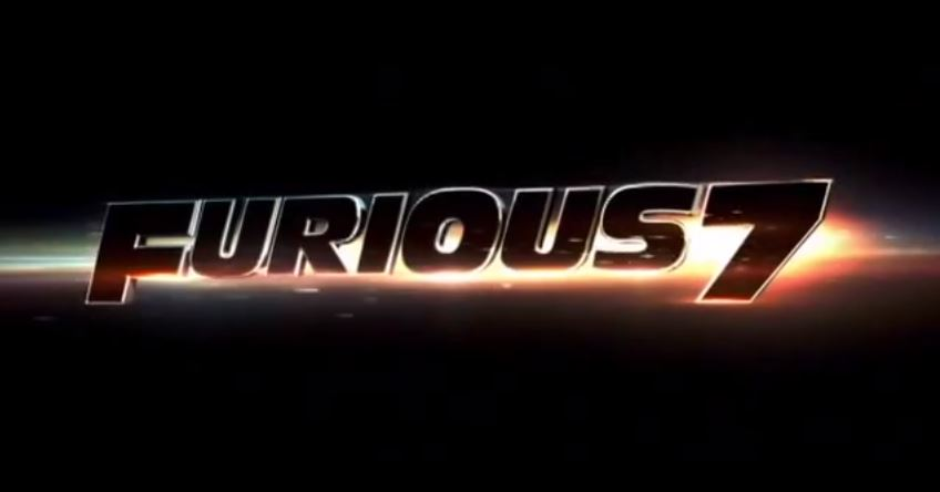 Furious 7 Gets Release Date and a Trailer