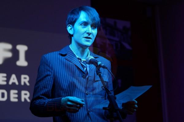 Gareth Clark - Scala Prestatyn