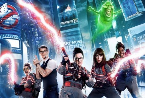 Ghostbusters (2016) Answer The Call – Review