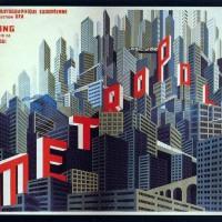Poster-Metropolis