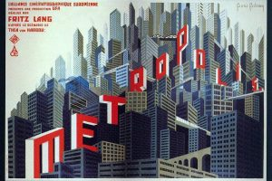 Metropolis A German Expressionist Science-Fiction Epic