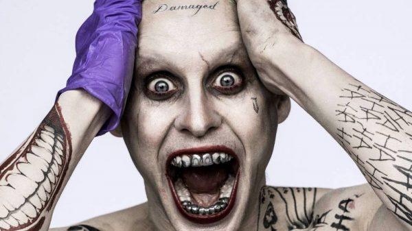 Suicide Squad - Jared Leto - Joker