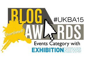 Blazing Minds Shortlisted in the UK Blog Awards