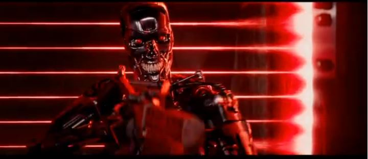 Terminator Genisys Official Trailer is HERE