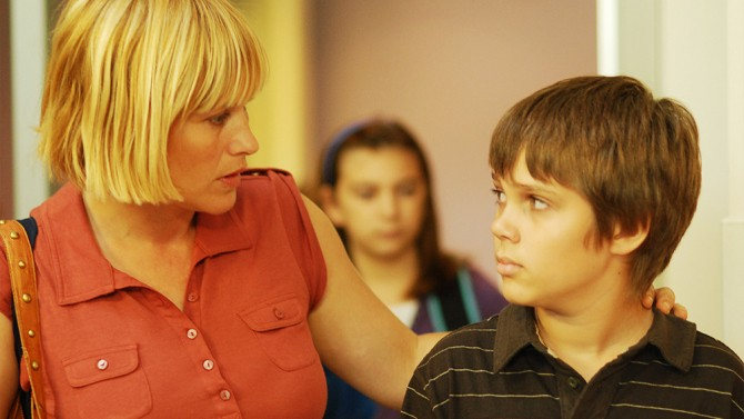 Boyhood wins at the London Critics' Circle Awards