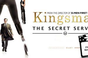 Kingsman: The Secret Service [Review]