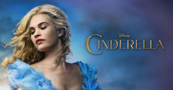 Disney's Cinderella 2015