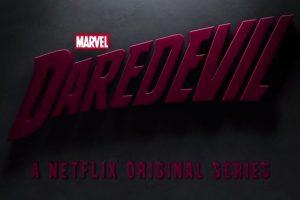 Marvel's Daredevil Comes to Netflix