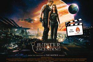 Jupiter Ascending 3D Film Review