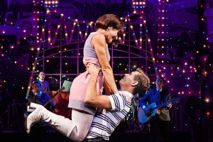Dreamboats and Miniskirts at the Rhyl Pavilion Review