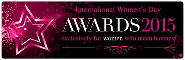 Network She awards-2015