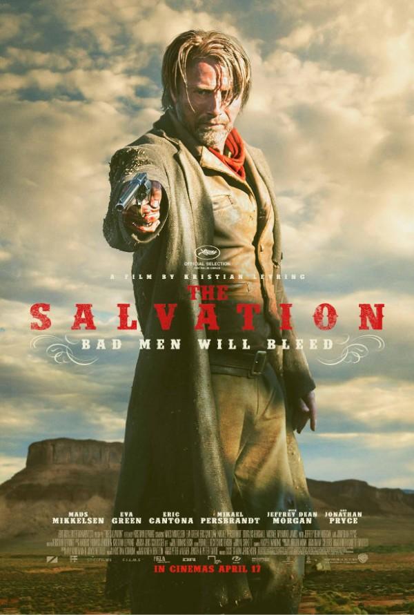 The Salvation QUAD