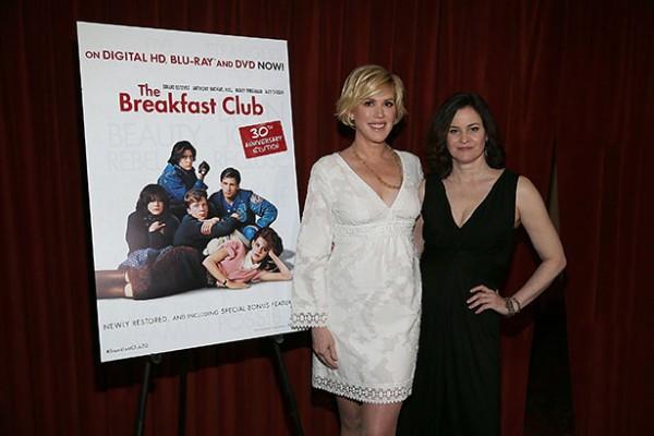 """The Breakfast Club"" 30th Anniversary World Premiere Restoration Screening"
