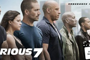 Fast and Furious 7 – Review