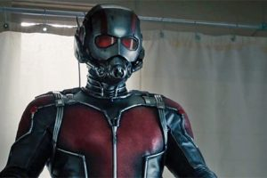 Introducing Ant-Man – Infographic