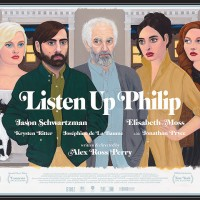 Eureka Entertainment Announce Release Date For Listen Up Philip
