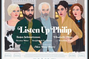 Eureka Entertainment Announce Release Date For Listen Up Philip