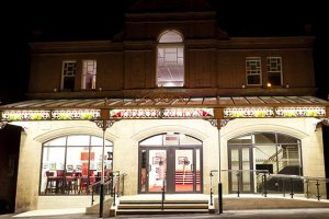 Theatr Colwyn Has Success With Their Summer Films