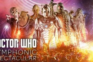 Doctor Who Symphonic Spectacular, A Trip to Birmingham