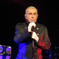 """Holly Johnson2014"" by Florian Hoffmann (FlHoffmann) - Own work. Licensed under CC BY-SA 4.0 via Wikimedia Commons - http://commons.wikimedia.org/wiki/File:Holly_Johnson2014.jpg#/media/File:Holly_Johnson2014.jpg"