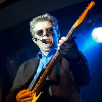 Thompson Twins' Tom Bailey Live at The Tivoli