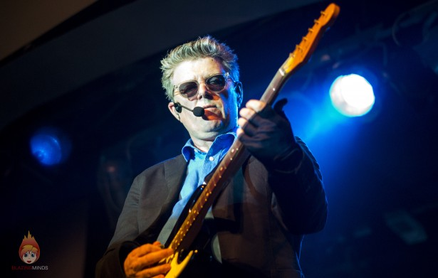 The Thompson Twins' Tom Bailey Live at The Tivoli – Review