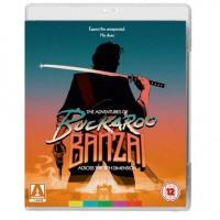 Buckaroo Banzai Blu-Ray