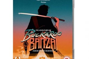 The Adventures of Buckaroo Banzai Across the 8th Dimension – Blu-ray [Review]