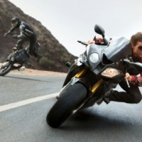 Mission Impossible Rogue Nation - Blazing Minds Review