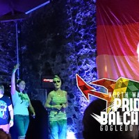 North Wales Pride 2015