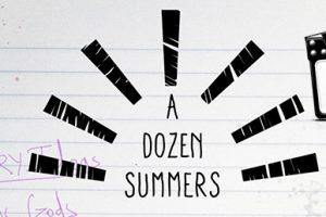 A Dozen Summers – Review
