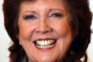 Showbiz Legend Cilla Black has died aged 72