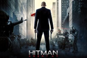 Hitman: Agent 47 [Review]