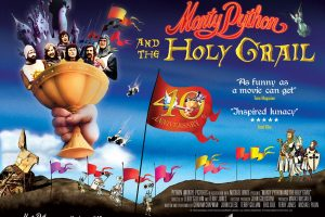 Monty Python and the Holy Grail – Sing-a-Long [Review]