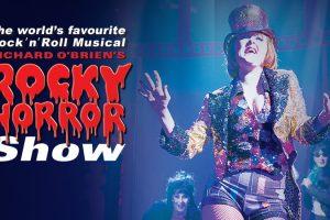Rocky Horror Live a Timeless Classic at Scala Prestatyn
