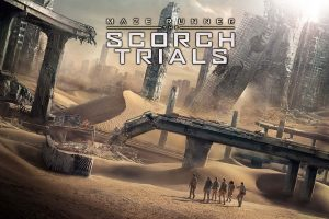 Maze Runner: The Scorch Trials – Review
