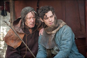 The Physician – DVD Review