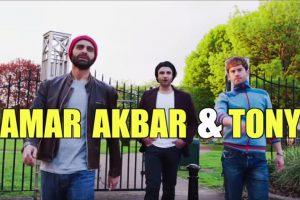 Amar, Akbar & Tony – Review