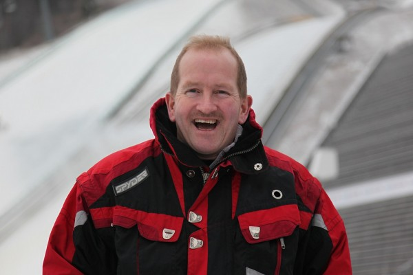 Eddie The Eagle - Image by Media-Saturn-Holding GmbH