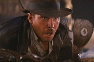 Will Harrison Ford be Replaced as Indiana Jones?
