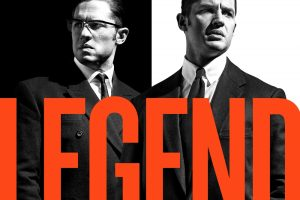 Legend – Tom Hardy as The Krays [Review]