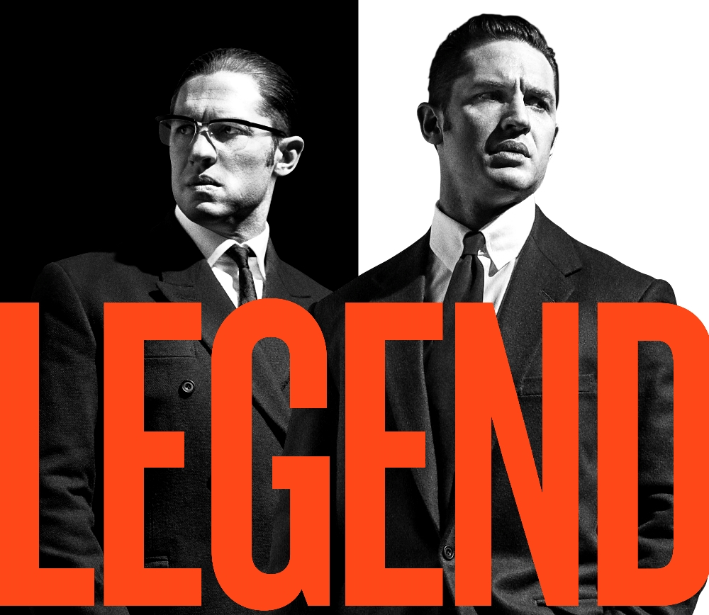 Legend is Coming to DVD and Blu-ray