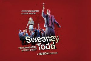 Sweeney Todd at Venue Cymru – Review