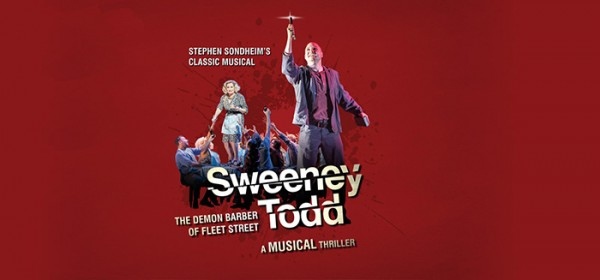 Sweeney Todd - Review
