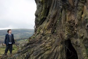 A Monster Calls with its first trailer