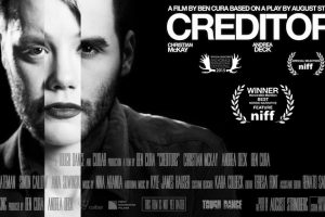 Creditors Movie Review – Intelligent Thought-Provoking