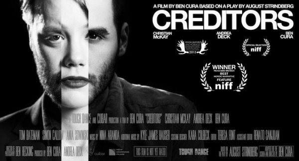 Creditors - Review on Blazing Minds