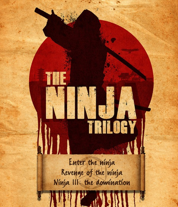 The Ninja Trilogy
